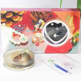 100pcs(one carton) attractive freshwater pearl gift set wholesale
